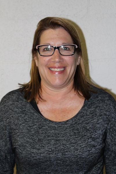 Cindy Weddell